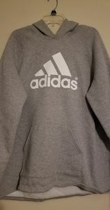 Adidas Pullover Hoodie